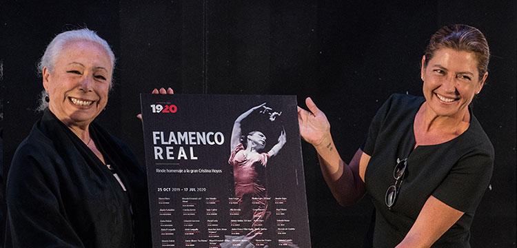 Flamenco Real 2.0