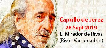 Capullo de Jerez - Mirador de Rivas