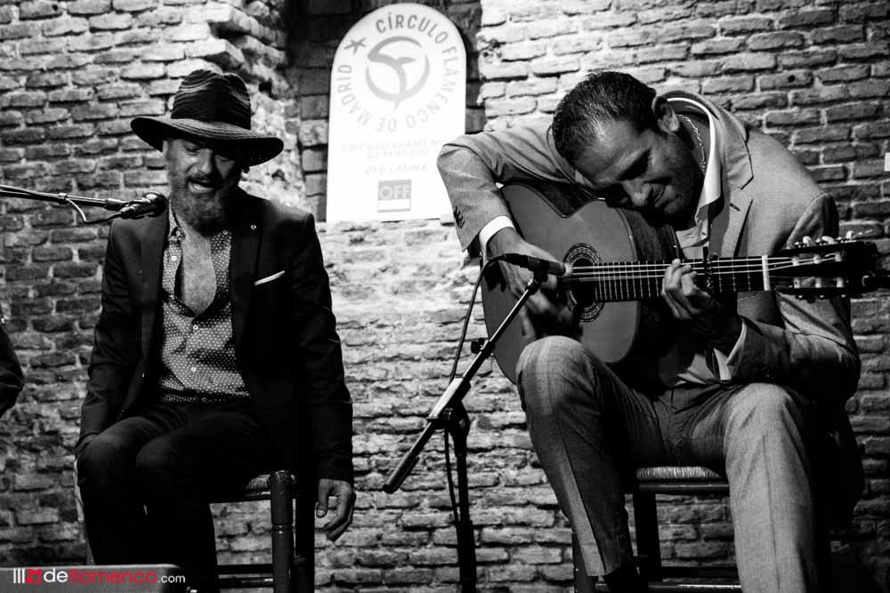 Diego del Morao & Duquende