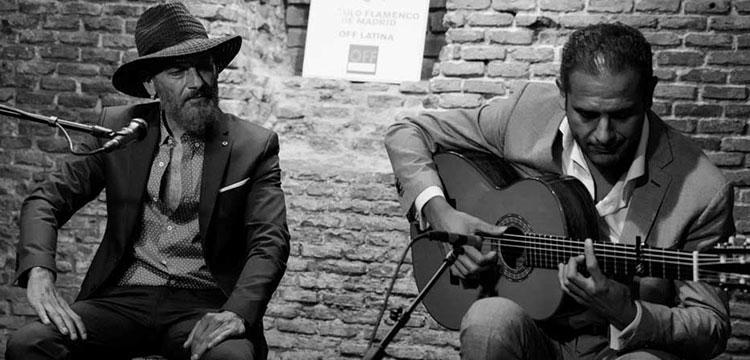 Duquende y Diego del Morao abren la temporada fetén del Círculo Flamenco