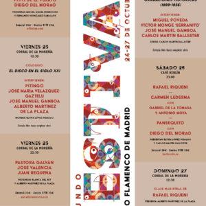 Festival Círculo Flamenco 2019