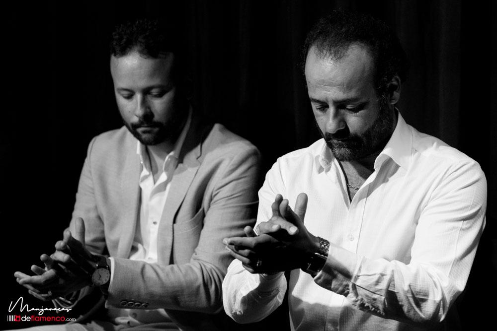José Canela & Fernando Canela – Sagas del Cante