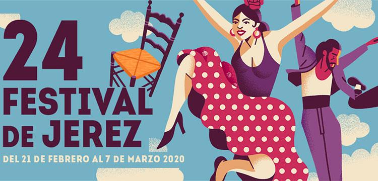 Festival de Jerez 2020