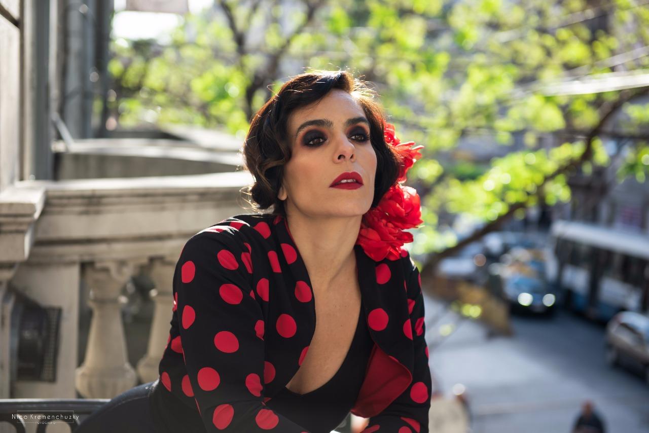 María Juncal - foto: Super Liviana