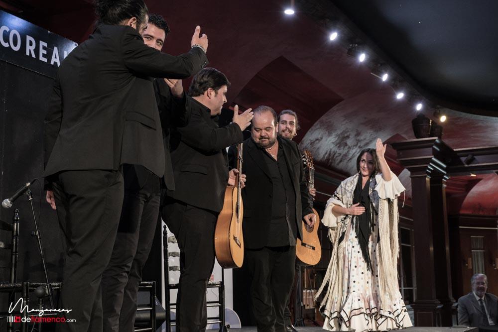 El Choro - Concha Jareño Flamenco Real