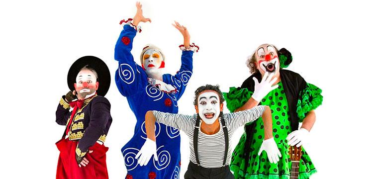 ¡No es flamenco, no es Circo, es 'Chufla'!
