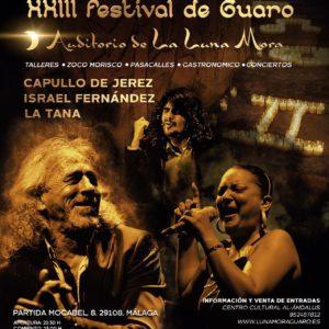 Festival de Guaro