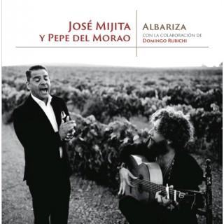 José Mijita & Pepe del Morao – Albariza (CD)