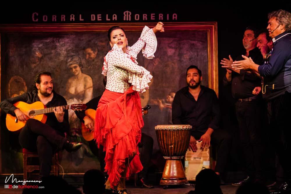 Anabel Moreno