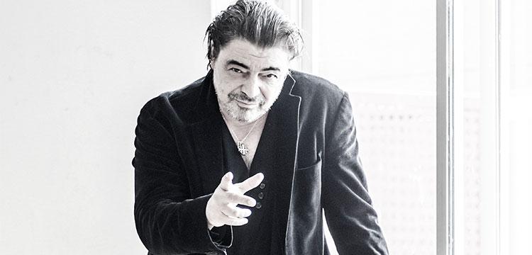 Antonio Canales abre temporada en Teatro Flamenco Madrid