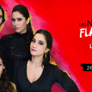 Las MIgas - Teatro Flamenco Madrid