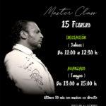 Masterclass - El Pelón