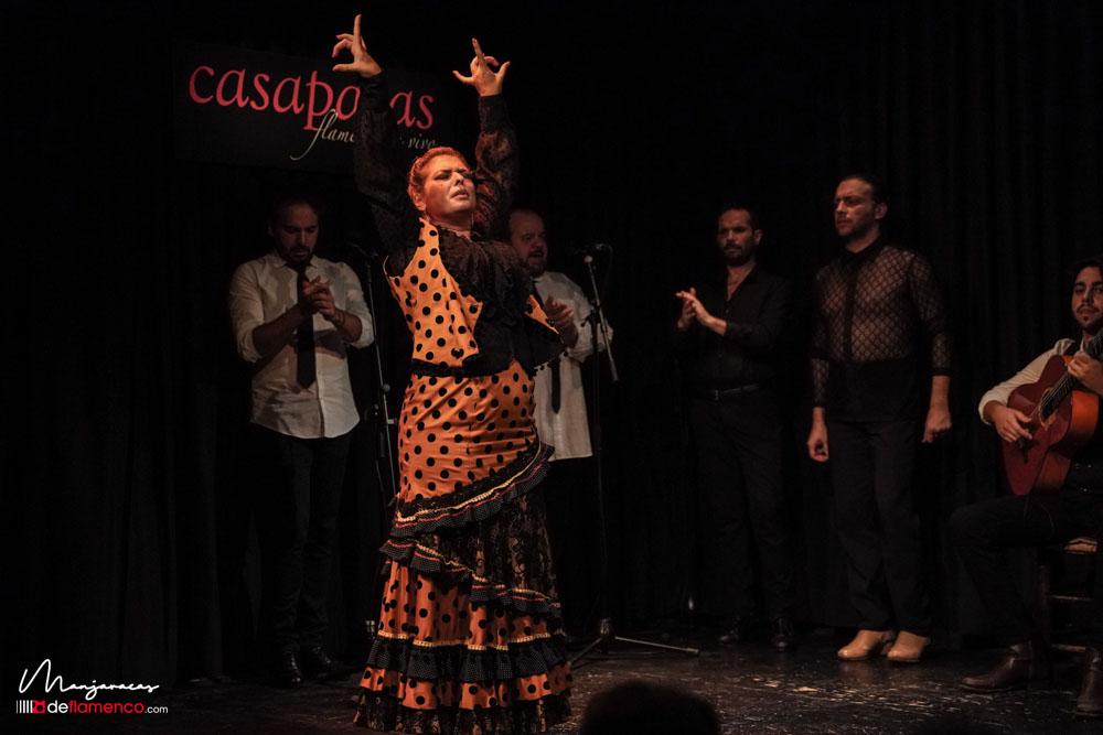 Pastora Galván