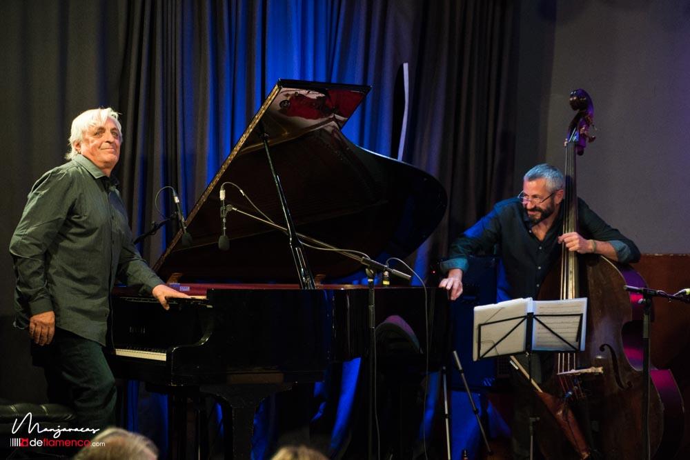 Pedro Ojesto & Josemi Garzón