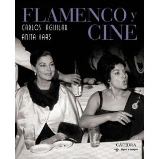 Flamenco y cine - Carlos Aguilar Anita Haas (Libro)