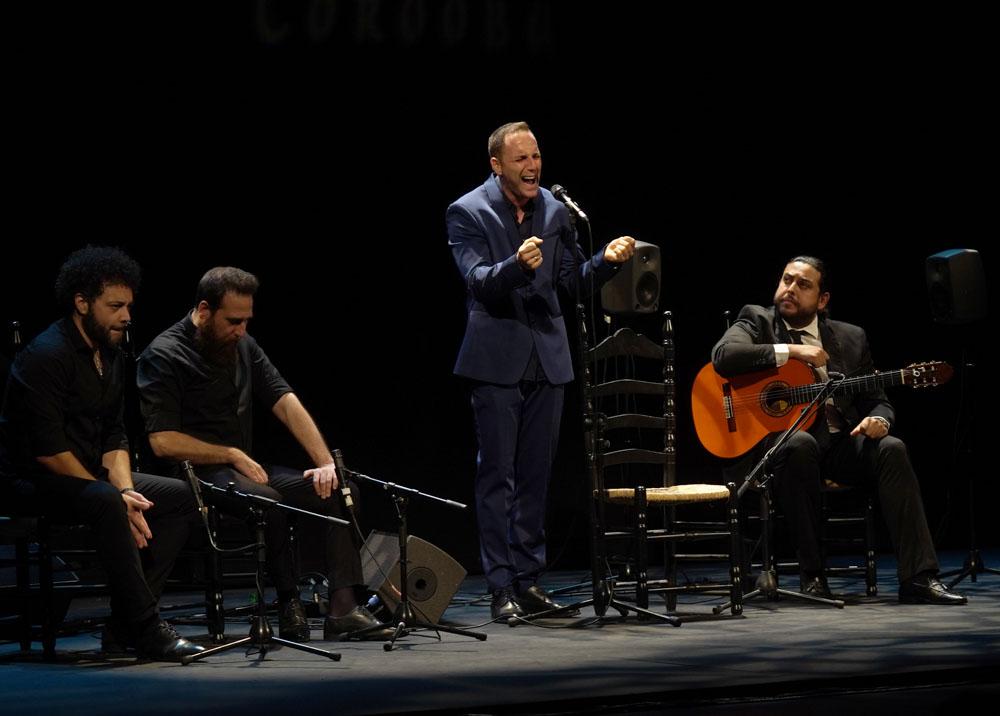 Enrique Afanador - CNAF