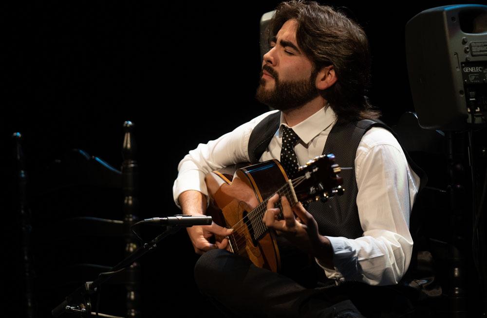 Álvaro Martinete - CNAF