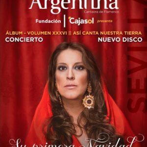 Argentina - Su primera Navidad