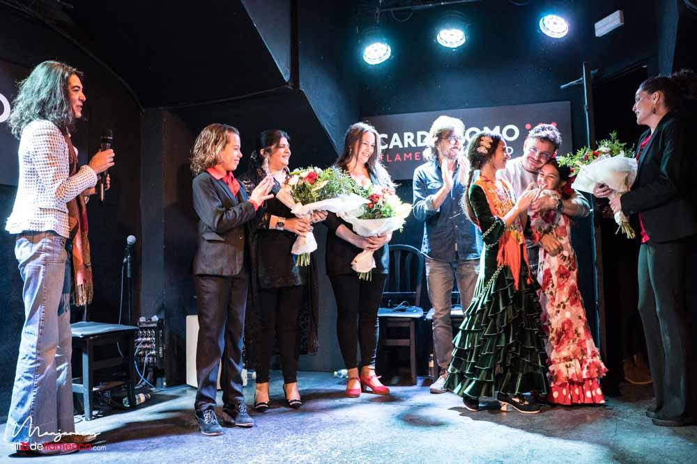 CARDAMOMO celebró sus 25 años apostando por los más pequeños