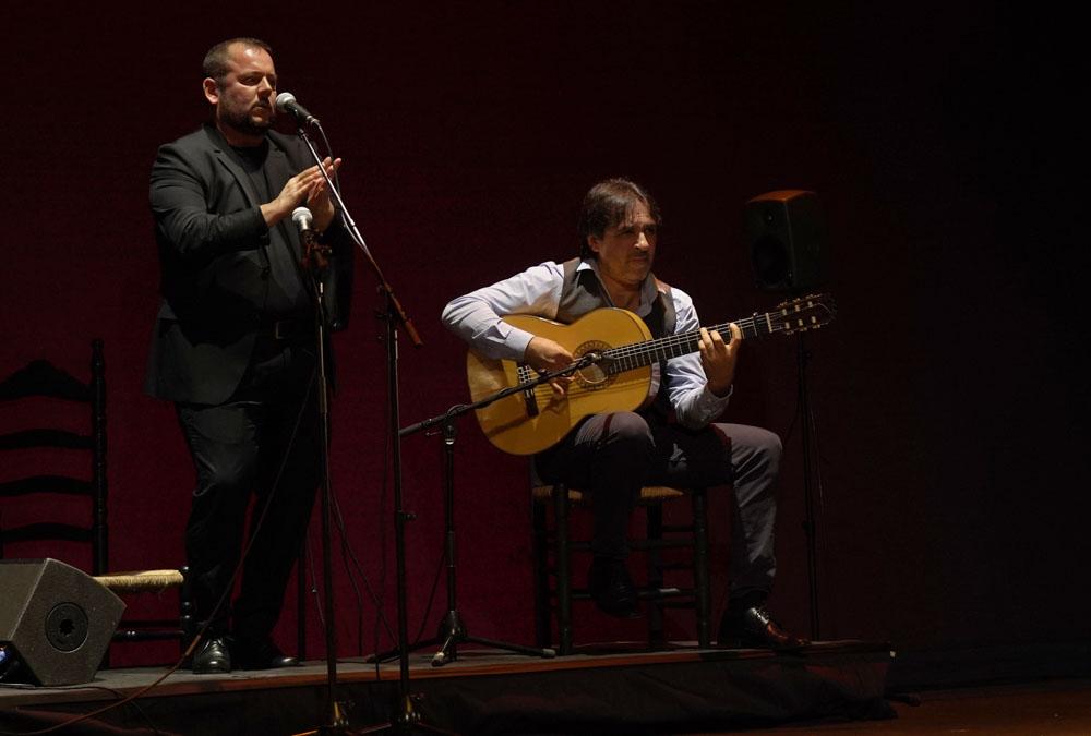 Agustín Carbonell & Jeromo Seguro