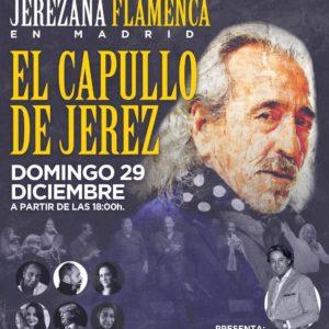 Capullo de Jerez