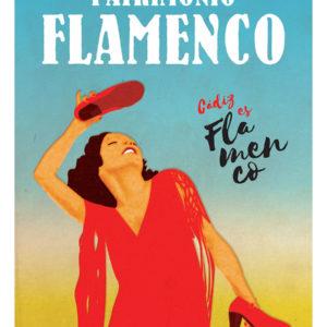 Cádiz es Flamenco - Festival Patrimonio Flamenco