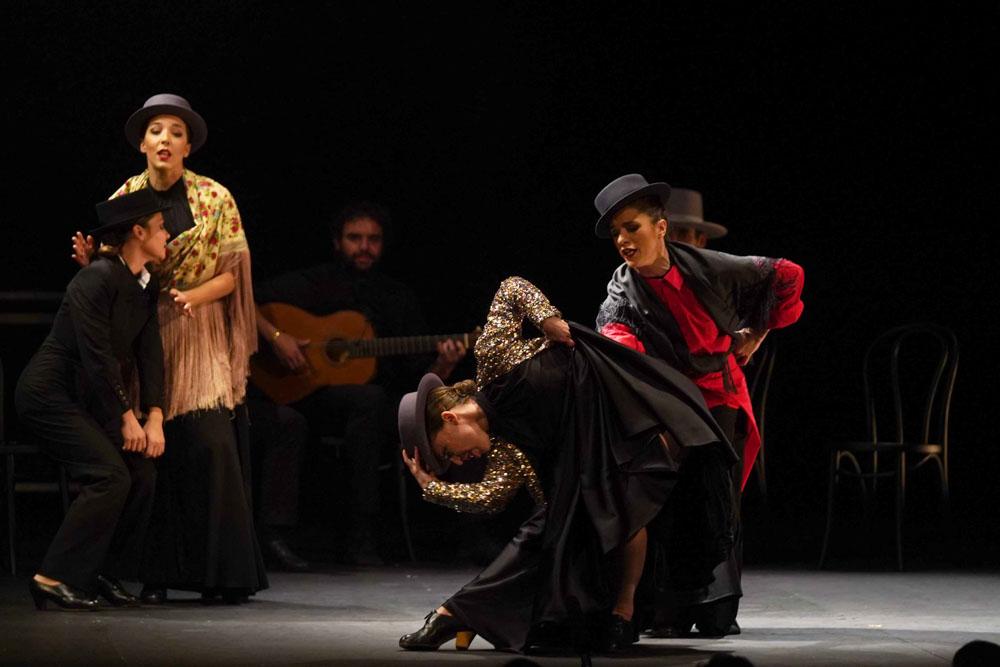 El Sombrero - Estevez & Paños - CNAF