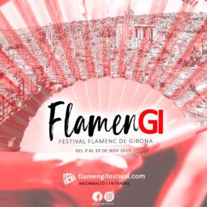 FlamenGI - Festival Flamenco de Girona