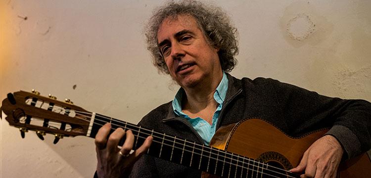 El V Premio Internacional de Investigación de Flamenco, dedicado a José Manuel Gamboa