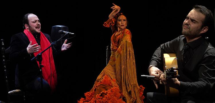 Ganadores Concurso Nacional de Arte Flamenco de Córdoba