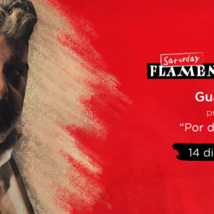 Guadiana Teatro Flamenco Madrid