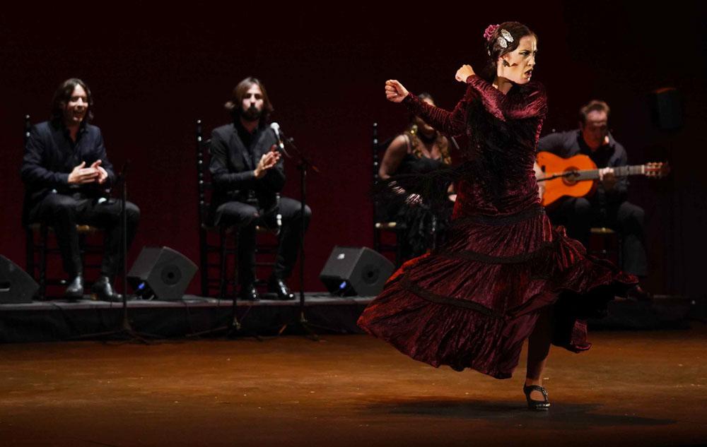 Isabel Rodríguez - CNAF