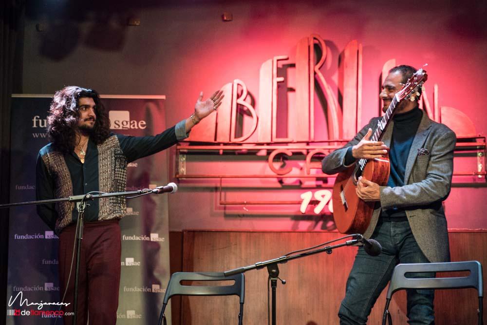 Israel Fernández & Diego del Morao