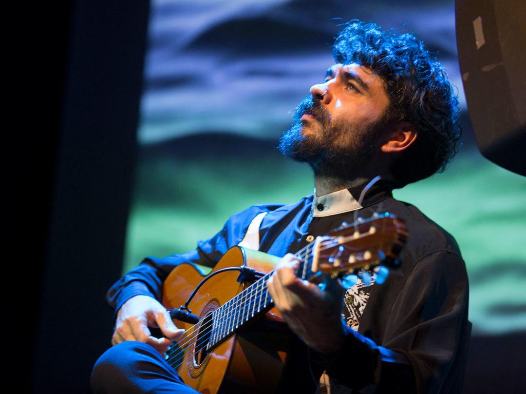 Joselito Acedo - Triana DF