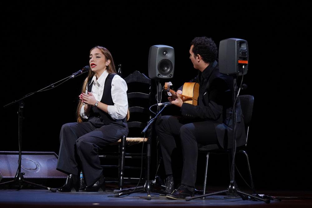 María González Vento