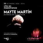 Mayte Martin - 20 años de Querencia