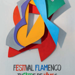 Festival Flamenco NImes