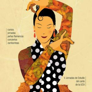 Otoño Flamenco Jerez