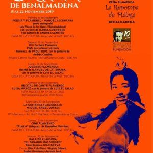 Semana Flamenca de Benalmadena