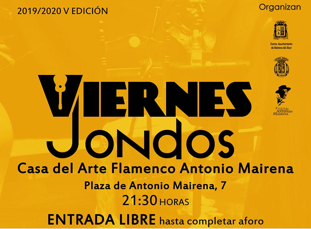 Viernes Jondo Mairena del Alcor