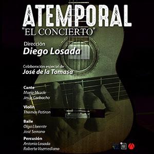 Atemporal Diego Losada