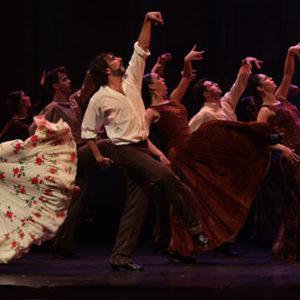 Ballet Flamenco de Andalucía