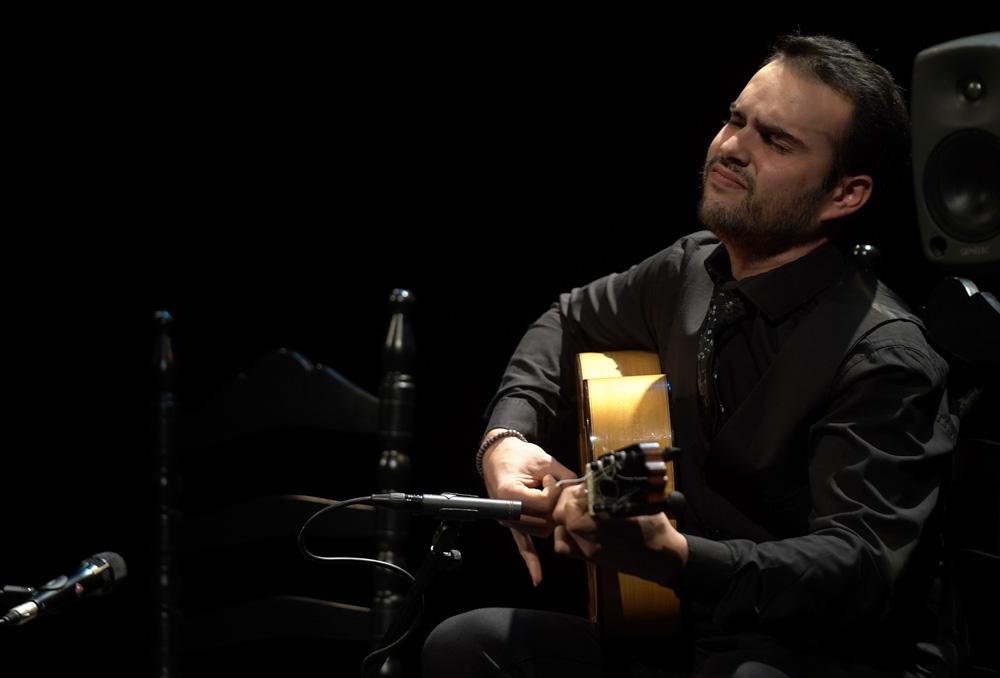 José Fermín Fernández - CNAF