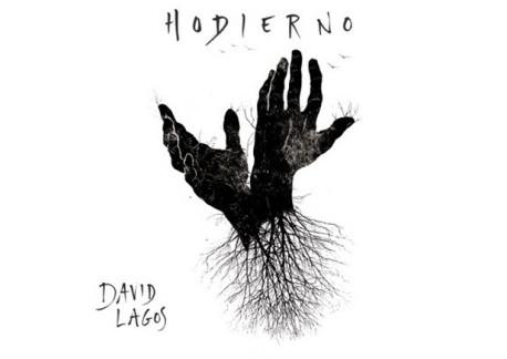 David Lagos – Hodierno (CD)