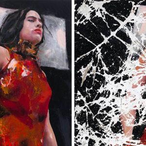 Cartel La Bienal de Flamenco de Sevilla