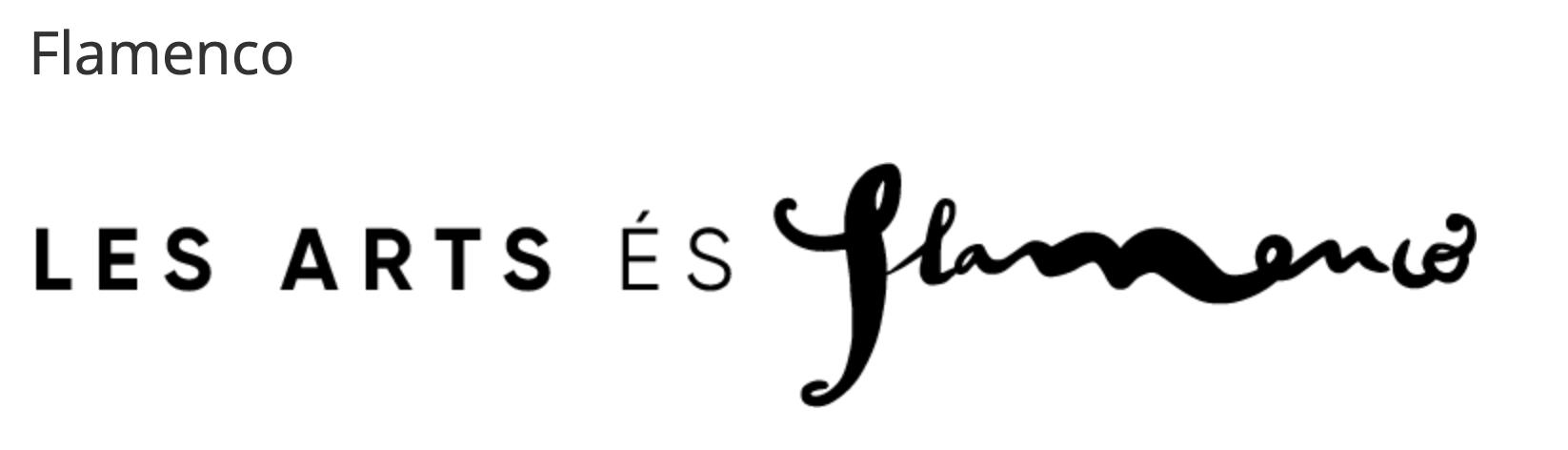 Les Arts és Flamenco