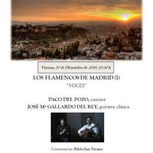 Casa de Granada - Paco del Pozo