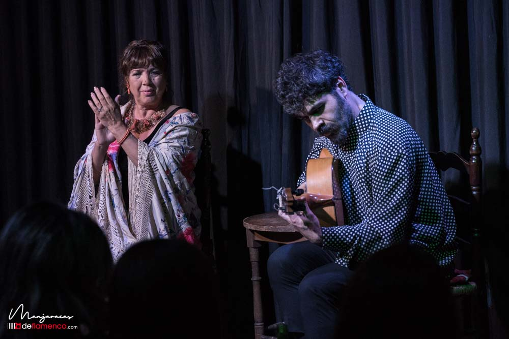 Lole Montoya & Joselito Acedo