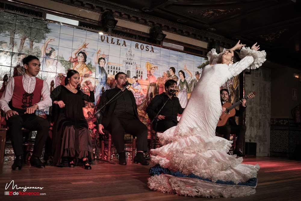 Sandra Cisneros - 2º premio Villa Rosa