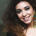 Sandra Carrasco - Flamenco en la Frontera
